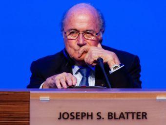FIFA isi doneaza spagile! Unde merg 48 de ceasuri de lux, primite cadou de presedintii de federatii si membri ai CEx