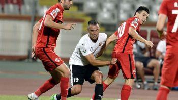 Echipa de Liga I, cautam voluntari pentru tribune! Biletele la Voluntari - Dinamo se pun in vanzare cu doua ore inainte de meci