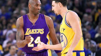 Final de drum pentru idolul a milioane de fani. Kobe Bryant si-a anuntat retragerea din baschet, dar ramane in Hall of Fame-ul sportului
