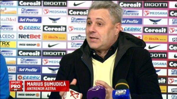 """Sumudica ii da SOLUTIA lui Becali: """"Sa bage mana adanc in buzunar, sa ia multi jucatori!"""" Raspunsul lui Titi Dumitriu dupa derby"""