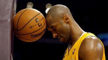 """Kobe has signed off! Povestea omului care s-a apropiat cel mai mult de Jordan: """"Era un mercenar imposibil de antrenat"""""""