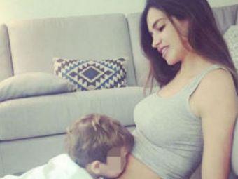 Sara Carbonero confirma pe contul de Instagram ca este insarcinata
