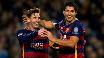 Messi, lasat in afara lotului de Luis Enrique. Proaspat nominalizat la Balonul de Aur, argentinianul nu va juca DISEARA, in Cupa