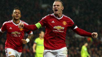 Bataliile pentru calificarea in primavara se vad la Sport.ro! Manchester United are meci decisiv pentru optimile Ligii, Sporting si Besiktas se dueleaza in UEL