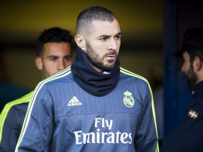 Benzema, suspendat din nationala Frantei! Starul Realului risca sa rateze Euro 2016 din cauza scandalului de santaj