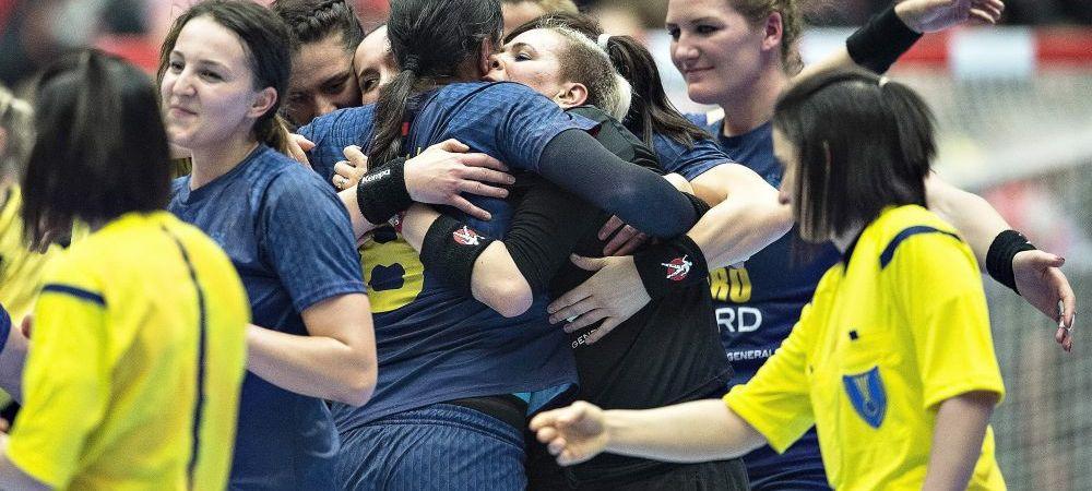 Ne-am bronzat in Danemarca :) Romania, la cea mai mare performanta la nivel de echipa in ultimul deceniu: Romania 31-22 Polonia. Neagu, golgheterul CM