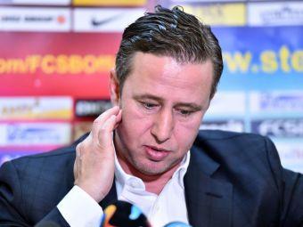 Tade mai are 3 meciuri ca sa convinga la Steaua! Ce atacant vrea Reghe sa aduca in iarna! Se bate cu Pandurii pentru el