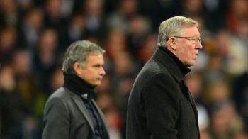 """Ferguson, in apararea lui Mourinho! Ce spune legendarul antrenor despre dezastrul de la Chelsea: """"Jose e unul dintre putinii care pot redresa lucrurile"""""""