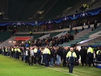 Alerta azi noapte in Champions League! Ce a aparut pe tabela la Wolfburg - Manchester United! Toata lumea a intrat in panica