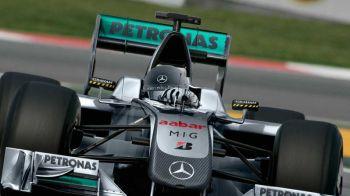 Incercare de furt in Formula 1! Mercedes si Ferrari implicate intr-un scandal urias