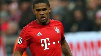 Momente de GROAZA pentru un star de la Bayern! A trecut pe rosu si s-a ciocnit cu un tramvai! Paguba de 10.000 de euro
