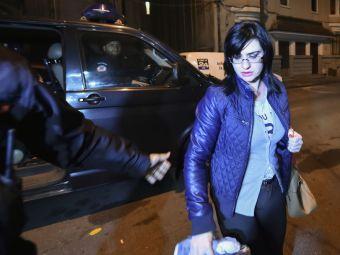 Dosarul Transferurilor | Judecatoarea retinuta pentru luare de mita a fost plasata in arest la domiciliu! Geanina Terceanu a luat 220.000 euro de la fratii Becali