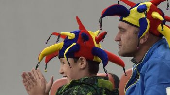 800.000 de bilete scoase astazi la vanzare! UEFA deschide inscrierile pentru EURO, romanii isi pot achizitiona in total 34 de mii de tichete