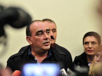 Gheorghe Netoiu a facut infarct in penitenciar! UPDATE: A fost transportat la Timisoara