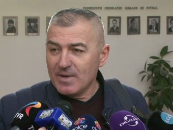 Reactia lui Grigoras cand a aflat ca este favorit sa-i ia locul lui Sandoi la CSU Craiova