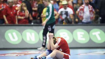 N.E.A.G.U vs. 15 mii de danezi. Ce scriu publicatiile de specialitate dupa victoria dramatica a Romaniei si calificarea in semifinalele Mondialului