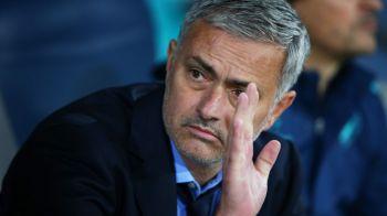 """""""Tot el e cel mai bun din lume!"""" Cel mai puternic agent din lume vorbeste despre Mourinho dupa pelcarea de la Chelsea"""