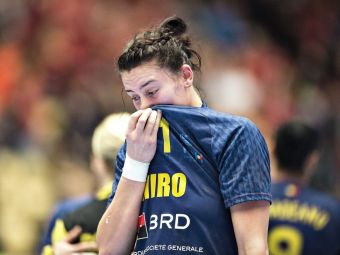 """RESPECT!"" Am pierdut un meci, dar am castigat o echipa! Romania viseaza la AURUL OLIMPIC dupa performanta de la CM"