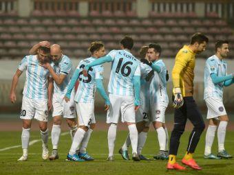 Situatie unica in Liga I: ramasi fara Bergodi, sefii ASA-ului nu mai pun antrenor pentru ultimul meci din 2015! Muresan, Brandan si Stancioiu fac tactica si schimbarile