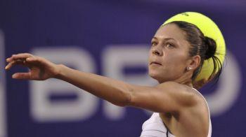 Topul ireal in care Andreea Mitu este peste Halep, Sharapova si Serena Williams! Ce performanta a reusit in 2015