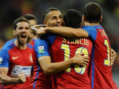 TRANSFER MARKET: Cel mai tare transfer in Romania si cea mai buna mutare in fotbalul mare din Vest! Rezultatele sondajelor