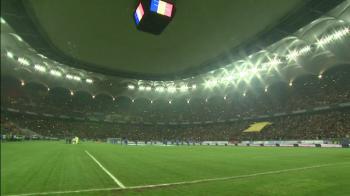 Situatie INCREDIBILA cu National Arena! Cum a ajuns amicalul de lux Romania - Spania sa fie pus in pericol! Reactia lui Burleanu