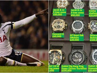 E somer, dar nu se plange. Adebayor n-a mai jucat fotbal de jumatate de an, timp in care a ramas fara echipa, insa are alte activitati :)