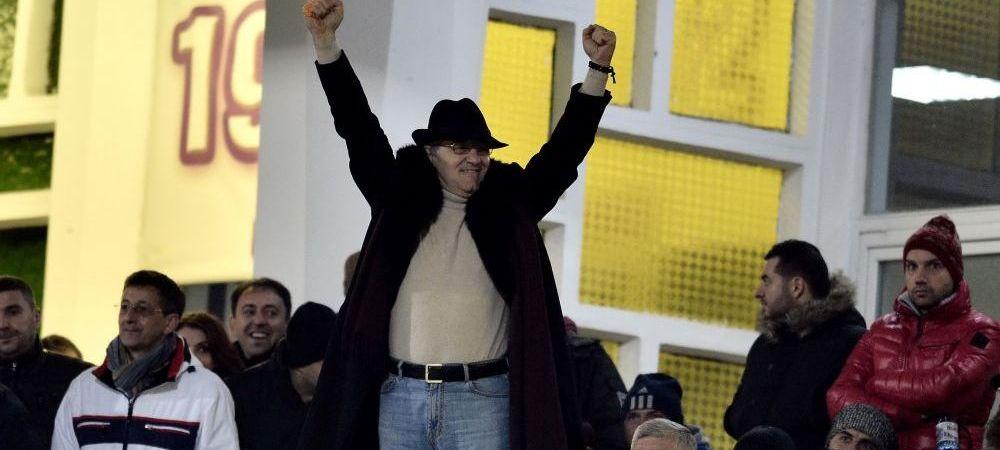 Oferta de 1,5 milioane de euro pentru noul BRILIANT din Liga I! Pe cine e gata Becali sa aduca