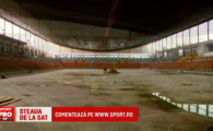 Sunt mereu in deplasare | Nu doar Steaua lui Becali umpla prin tara: echipa de hochei s-a mutat intr-un sat de 1.000 de locuitori din Harghita: VIDEO