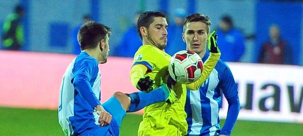 Viseaza sa fie marea surpriza a Romaniei la Euro 2016 si tocmai a intrat pe lista de transferuri a Stelei. Reactia jucatorului cand a aflat ca Becali il cauta