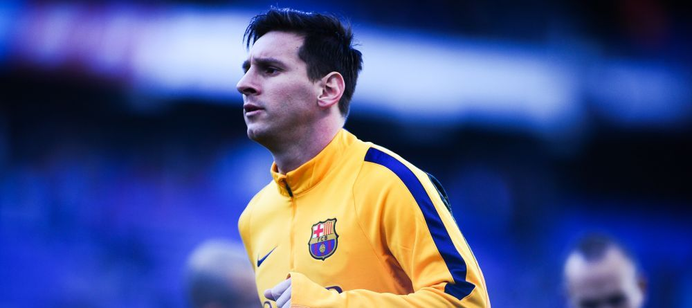 Pentru prima oara in cariera! Messi a fost numit PLAYMAKERUL anului 2015! Cum arata top 10