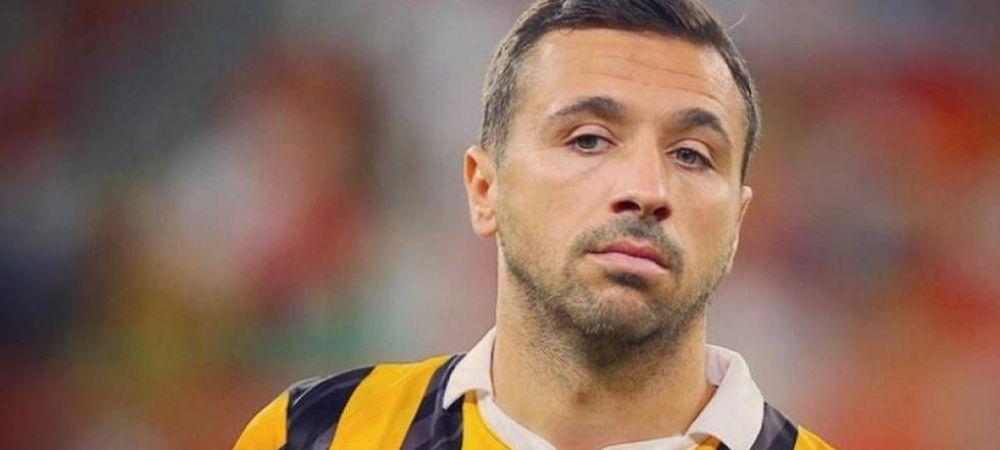 """""""Asta e ceea ce imi trebuie!"""" Anuntul lui Sanmartean despre o posibila revenire la Steaua! Cum a reactionat si Piturca"""