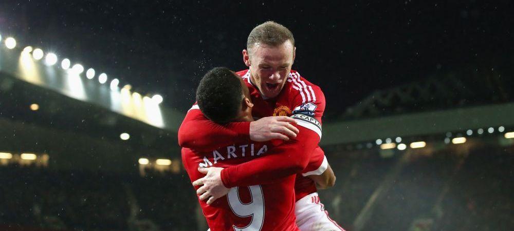 """""""Asta nu e chiar ce vrem noi sa vedem!"""" Mesajul primit de Manchester United din partea sponsorului de UN MILIARD de euro"""