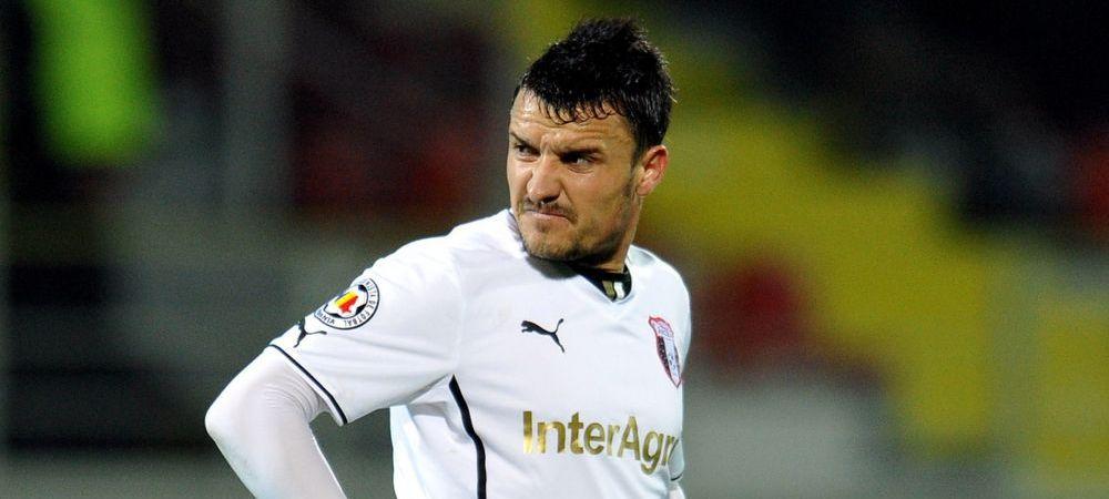 """Telenovela Budescu: """"Transferul la Al Ahli nu a picat"""" De ce i-a enervat mijlocasul Astrei pe arabi la negocieri"""