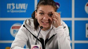 """""""Cate turnee are de gand sa mai strice?"""" Replica dura din partea unei jucatoare din top 20 dupa retragerea Simonei Halep"""