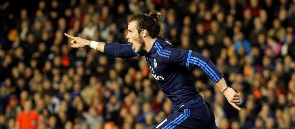 Dubla afacere de sute de milioane de euro pe care Real Madrid o pregateste! Bale pleaca, ce star vor in locul sau