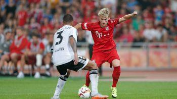 """Bayern a vandut un """"giuvaier"""" la Hertha, Hazard poate ajunge la PSG pentru o suma uriasa. Toate mutarile pe piata transferurilor"""