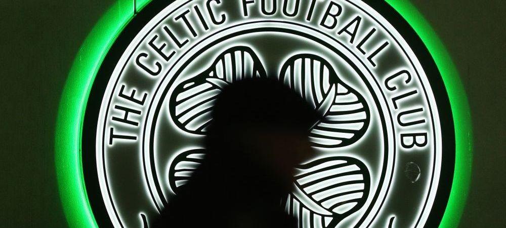 Transferul vietii pentru un jucator din Liga I! De pe ultimul loc in Romania a ajuns la Celtic Glasgow