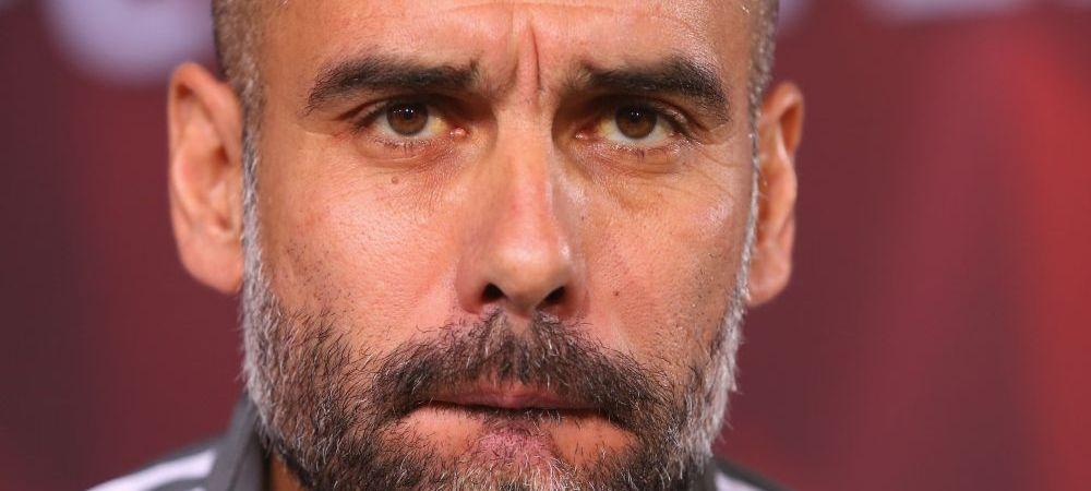 Finalist pentru premiul de antrenor al anului, Guardiola nu va merge la ceremonia de decernare a Balonului de Aur
