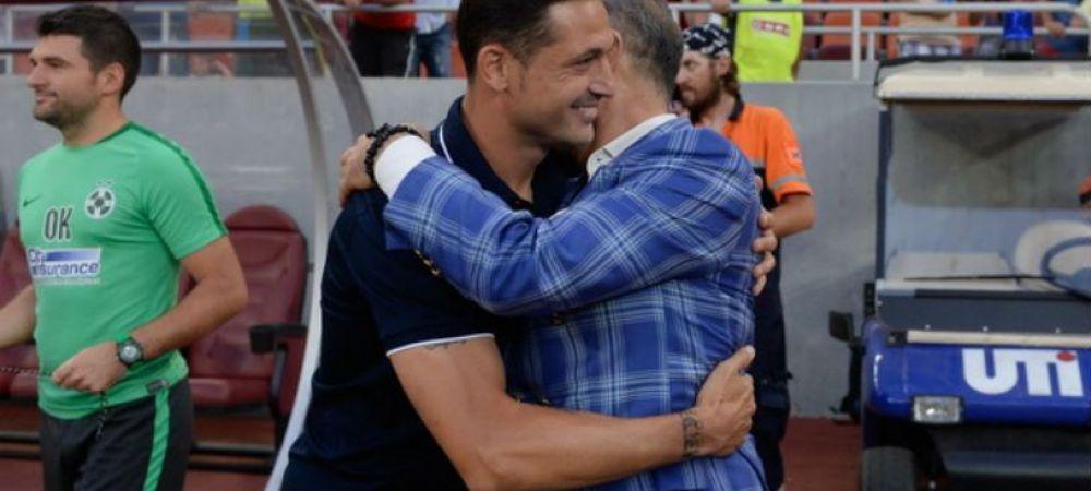 Radoi a dat raspunsul dupa oferta primita de la FC Brasov! Cand se intoarce in fotbal