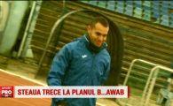 """""""Luati-l pe Bawab, e o afacere mai buna decat Budescu!"""" Steaua se poate reorienta: atacantul Craiovei vine liber de contract"""