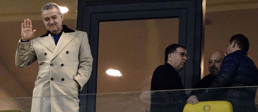Oferta de ultima ora a lui Becali pentru Budescu! Ce suma e gata sa plateasca Steaua ca sa-l aduca