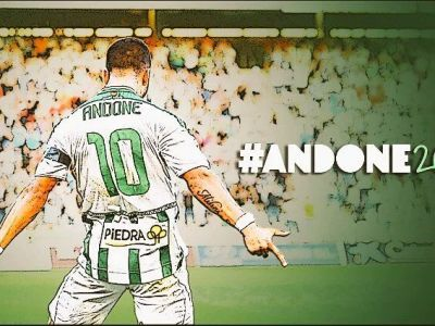 Urmeaza transferul URIAS pentru Andone! Anuntul facut de Gica Craioveanu din Spania