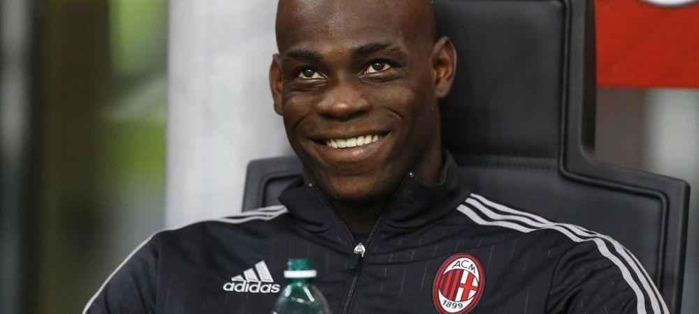 Anunt SENZATIONAL pentru Balotelli! A fost cerut transferul sau de URGENTA. Stirea momentului in Anglia