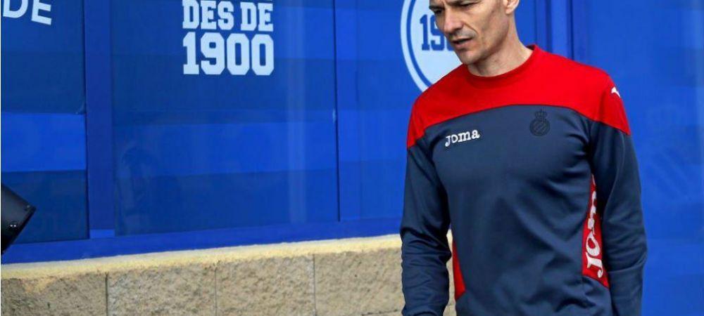Intalnire de gradul 0 intre Galca si Luis Enrique dupa BATAIA de la Barca - Espanyol! Anuntul facut azi in Spania