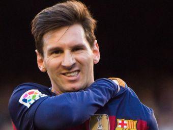 """""""Ar fi o nedreptate ca Messi sa piarda acest Balon de Aur!"""" Incep marile pariuri in Europa pentru trofeul suprem"""