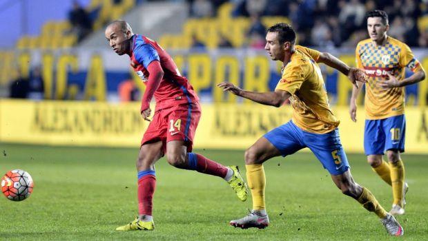 Veste buna pentru Steaua! Cel mai reusit transfer facut de Radoi are sanse mari sa revina pe teren la inceputul returului. Cum l-a ajutat Olaroiu
