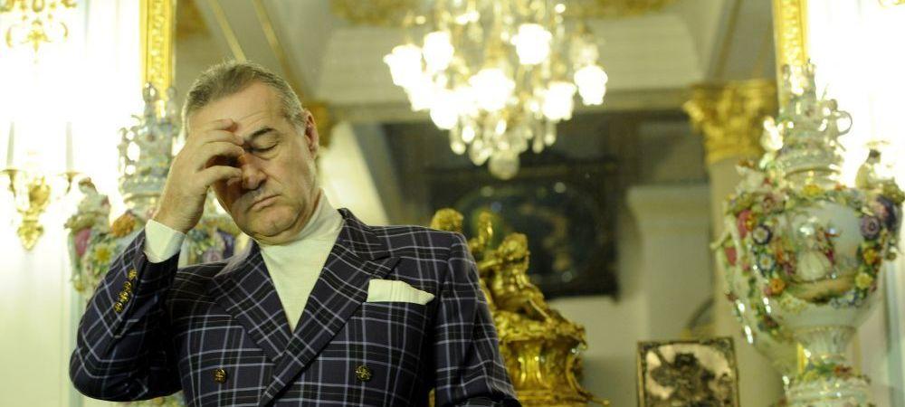 Dezvaluiri incredibile de la negocierile Steaua - Craiova! Becali oferea 3 mil euro si 4 JUCATORI pentru Bancu, Ivan, Mateiu si Vatajelu