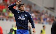 Motivul pentru care Tanase nu a revenit la Steaua! Recunoaste ca s-a intors in Europa pentru a prinde lotul pentru Euro