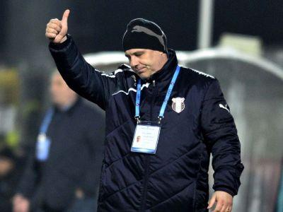 Motivul pentru care venirea lui Marica la Steaua NU il sperie pe Sumudica! Reactia antrenorului Astrei cand a aflat de transfer